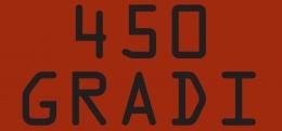 450gradi
